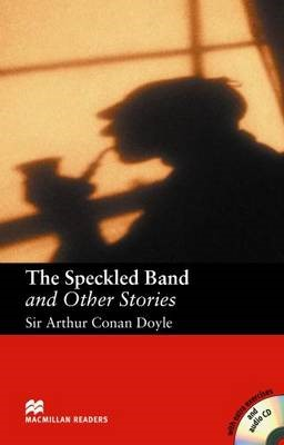 Macmillan Readers The Speckled Band and Other Stories Intermediate Pack -