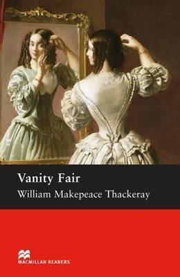 Macmillan Readers Vanity Fair Upper Intermediate Reader - pr_26006