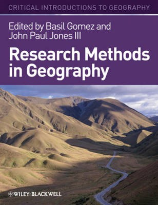 Research Methods in Geography - pr_1236