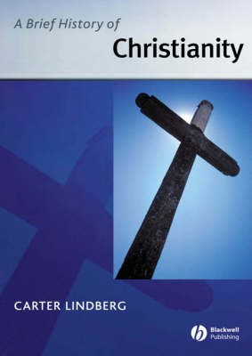 A Brief History of Christianity - pr_138544