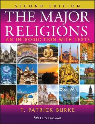 The Major Religions - pr_138543