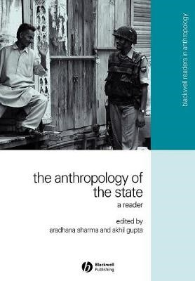 The Anthropology of the State -