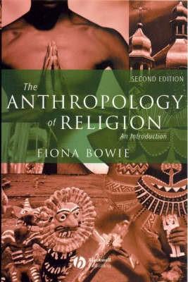The Anthropology of Religion - pr_138104