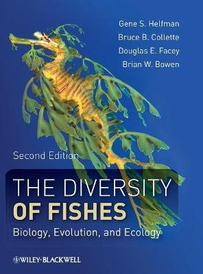 The Diversity of Fishes - pr_337251