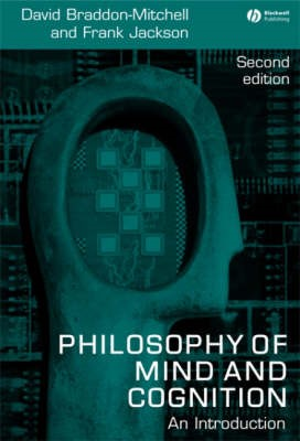 Philosophy of Mind and Cognition -