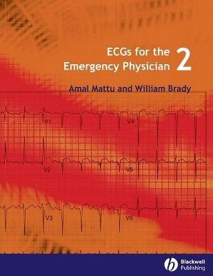 ECGs for the Emergency Physician 2 - pr_138194