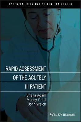 Rapid Assessment of the Acutely Ill Patient - pr_337081