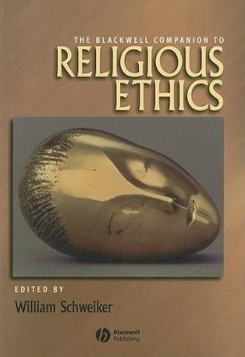 The Blackwell Companion to Religious Ethics - pr_431978