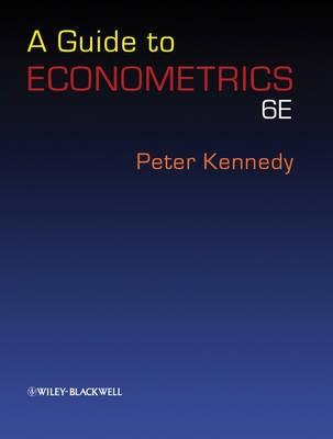 A Guide to Econometrics -
