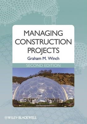 Managing Construction Projects - pr_337057