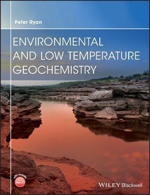 Environmental and Low Temperature Geochemistry - pr_336817