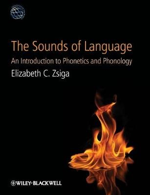 The Sounds of Language -