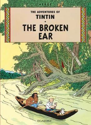 The Broken Ear -
