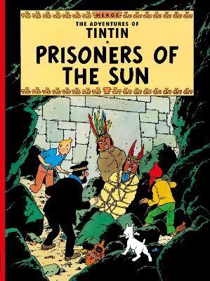 Prisoners of the Sun - pr_115386