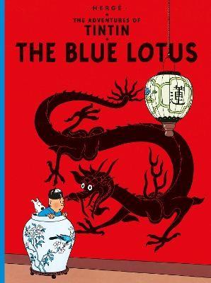 The Blue Lotus -
