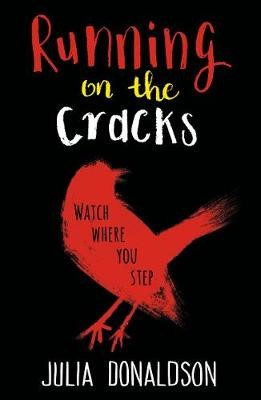 Running on the Cracks -
