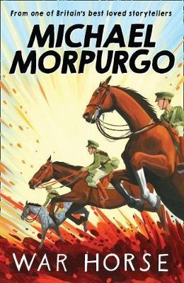 War Horse - pr_1776393