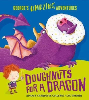 Doughnuts for a Dragon -