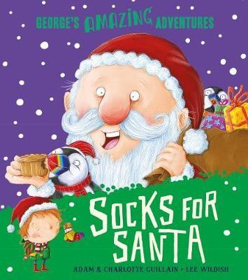 Socks for Santa -