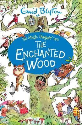 The Enchanted Wood - pr_369649