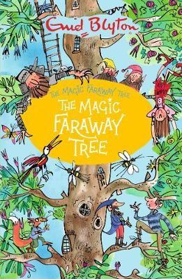 The Magic Faraway Tree - pr_353657