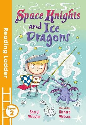 Space Knights and Ice Dragons - pr_212101