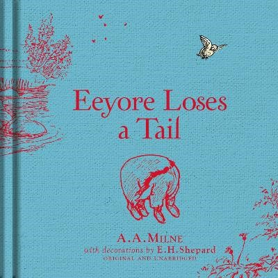 Winnie-the-Pooh: Eeyore Loses a Tail -