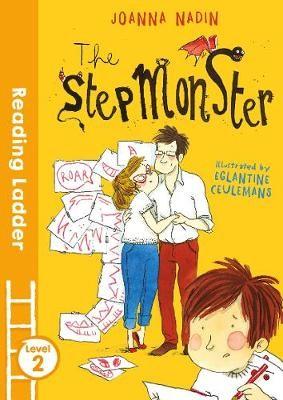 The Stepmonster - pr_408312