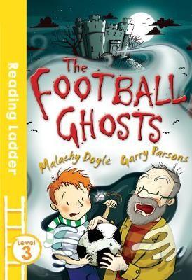 The Football Ghosts - pr_410709