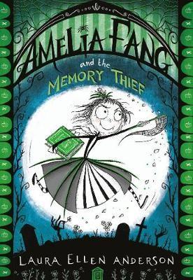 Amelia Fang and the Memory Thief - pr_118373