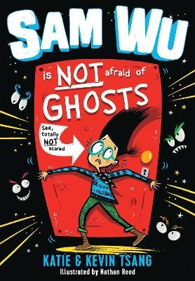 Sam Wu Is NOT Afraid of Ghosts! - pr_120965