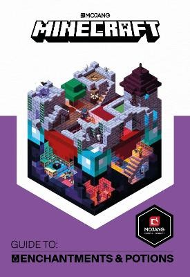 Minecraft Guide to Enchantments and Potions -