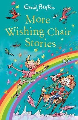 More Wishing-Chair Stories - pr_318500