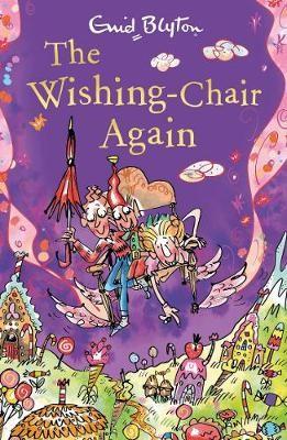 The Wishing-Chair Again - pr_321076
