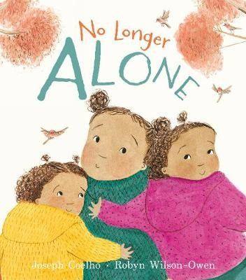 No Longer Alone - pr_1199