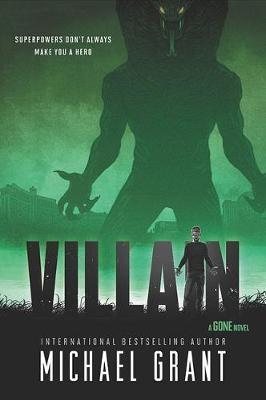 Villain -