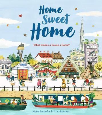 Home Sweet Home - pr_1193