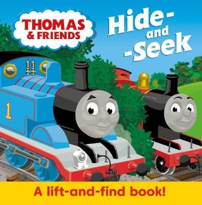 Thomas & Friends: Hide & Seek - pr_1188