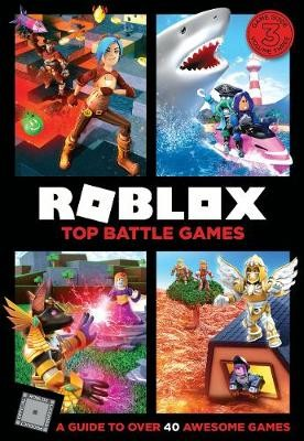 Roblox Top Battle Games - pr_58564