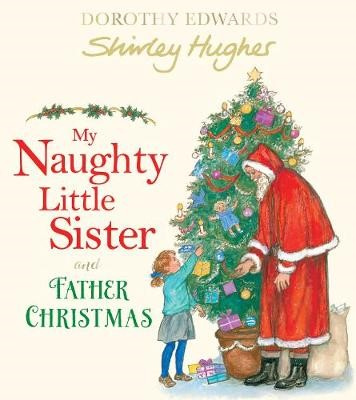 My Naughty Little Sister and Father Christmas -