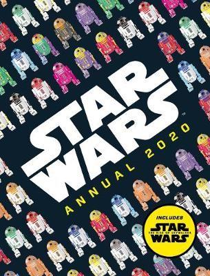 Star Wars Annual 2020 -
