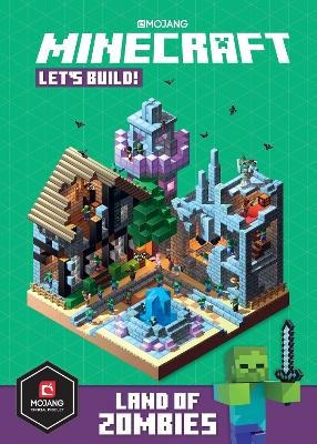 Minecraft Let's Build! Land of Zombies -