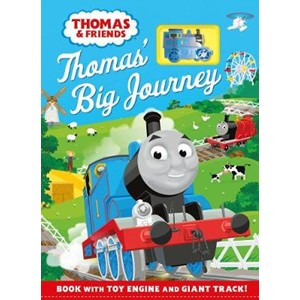 Thomas & Friends: Thomas' Big Journey