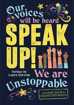 Speak Up! -