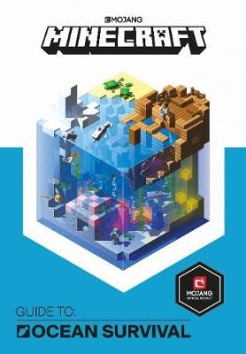 Minecraft Guide to Ocean Survival -