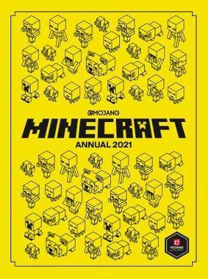 Minecraft Annual 2021 - pr_1791872