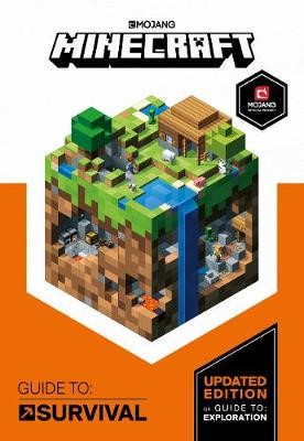 Minecraft Guide to Survival -