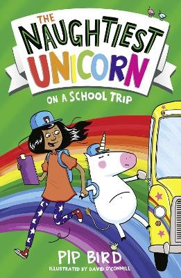The Naughtiest Unicorn on a School Trip - pr_1744740