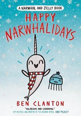 Happy Narwhalidays -