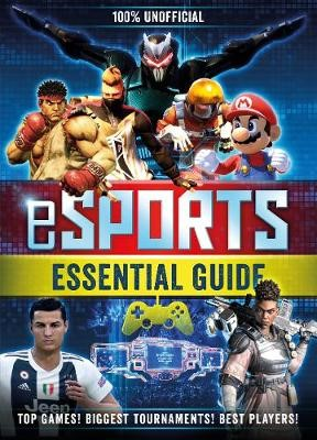 100% Unofficial eSports Guide -